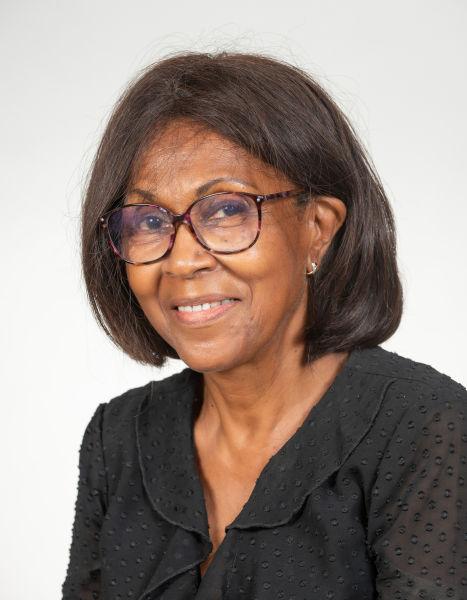 Eliane MIEVILLY